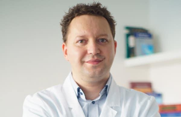 Neurochirurg Košice | František Pataky